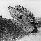 Primera Guerra Mundial 1914-1918: El Infierno