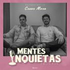 Episodio 2 : Trabajar Freelance ft. Cesar Mora