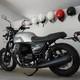Prueba Moto Guzzi V7 Rough
