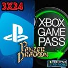3x24 Xbox Inside, el maratón de Microsoft y Sony y Panzer Dragoon