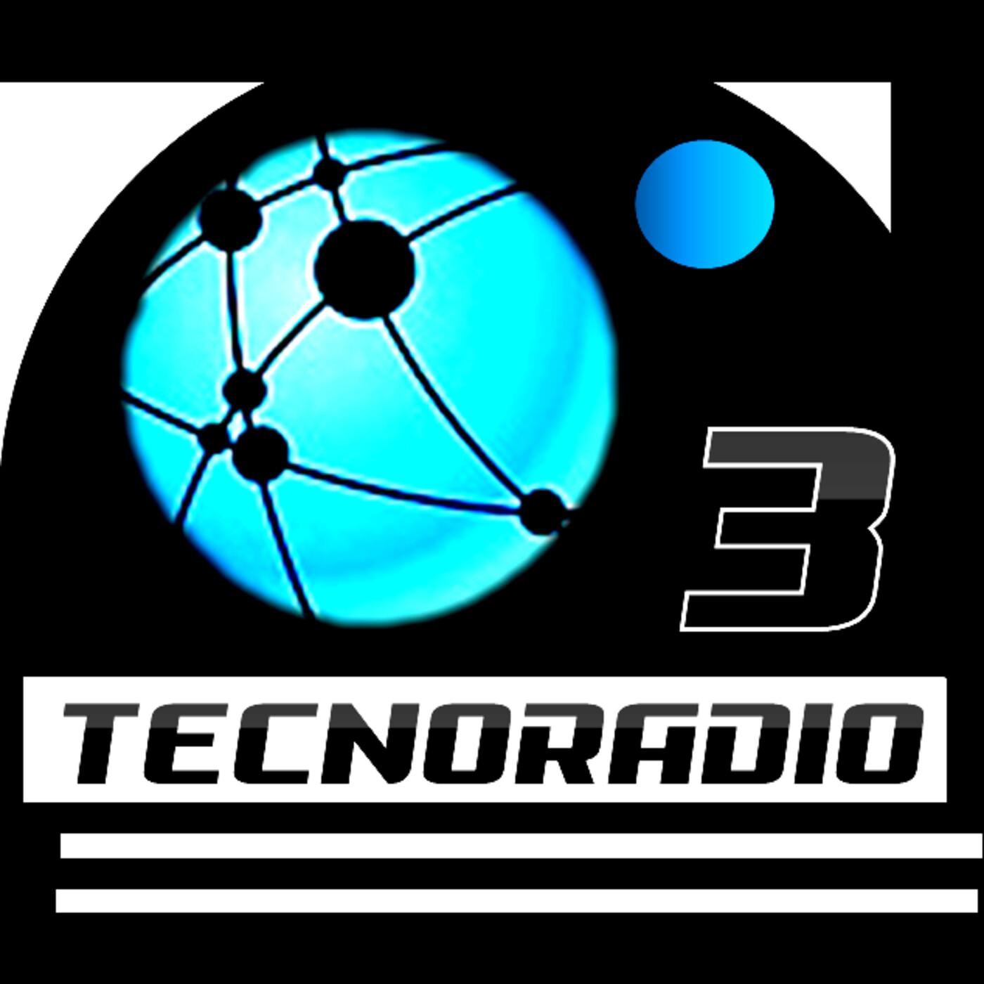 TECNOradio 3 - Semana 5