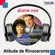 Atitude de Rinoceronte - Gerry e Sharon Betterman