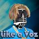 Like a Voz 18: Silvia presenta
