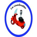 La Lambretta Radio podcast viernes 25 de enero 2013