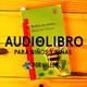 Pura pulga - María Inés Falconi (para niños y niñas +4)