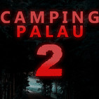 Proyecto Misterio 43: Camping Palau 2