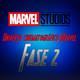 Territorio Nómada - Universo Cinematográfico Marvel: Fase 2