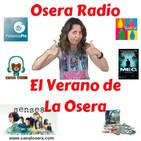 Verano de Ocio Familiar en Osera Radio