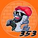 Nivel Escondido 353