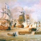 ENIGMA EXPRESS: El fallido asedio británico a Cartagena de Indias