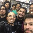 Arenales podcast 08 - noticias y random en sekai comics