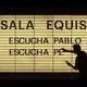 #EscuchaPablo Pablo Iglesias, secretario gral de Podemos - Salvados 03/10/2019