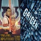 LODE 5x11 ORIGEN (Inception), teaser EPISODIO VII El Despertar de la Fuerza
