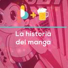 La historia del manga | Pixelbits con Cerveza