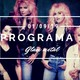 Sirenas programa: Glam metal