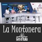 'La Montonera' (18ª etapa del Giro de Italia) Premio para el fugado Cima y Ackermann quita la ciclamino a Démare