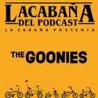 4x12 La Cabaña presenta: Los Goonies