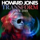 "Paren el Mundo (Programa ESPECIAL) - HOWARD JONES ""Acústicos + Hits + Bonus Tracks"""