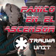 Pánico en el ascensor - Trauma Unit