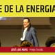 EL CORAJE DE LA ENERGÍA - José Luís Nuag, Mago Druida