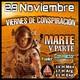 """""""VIERNES DE CONSPIRACION"""" VDC Con Hector 29/11/19 """"MARTE"""" V PARTE"""