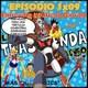 LA TRASTIENDA RADIO 1x09 - Entrevista a Alfredo Garrido, Brad Barron, Kingsman, Batman: Destino De Caballero, DNA²