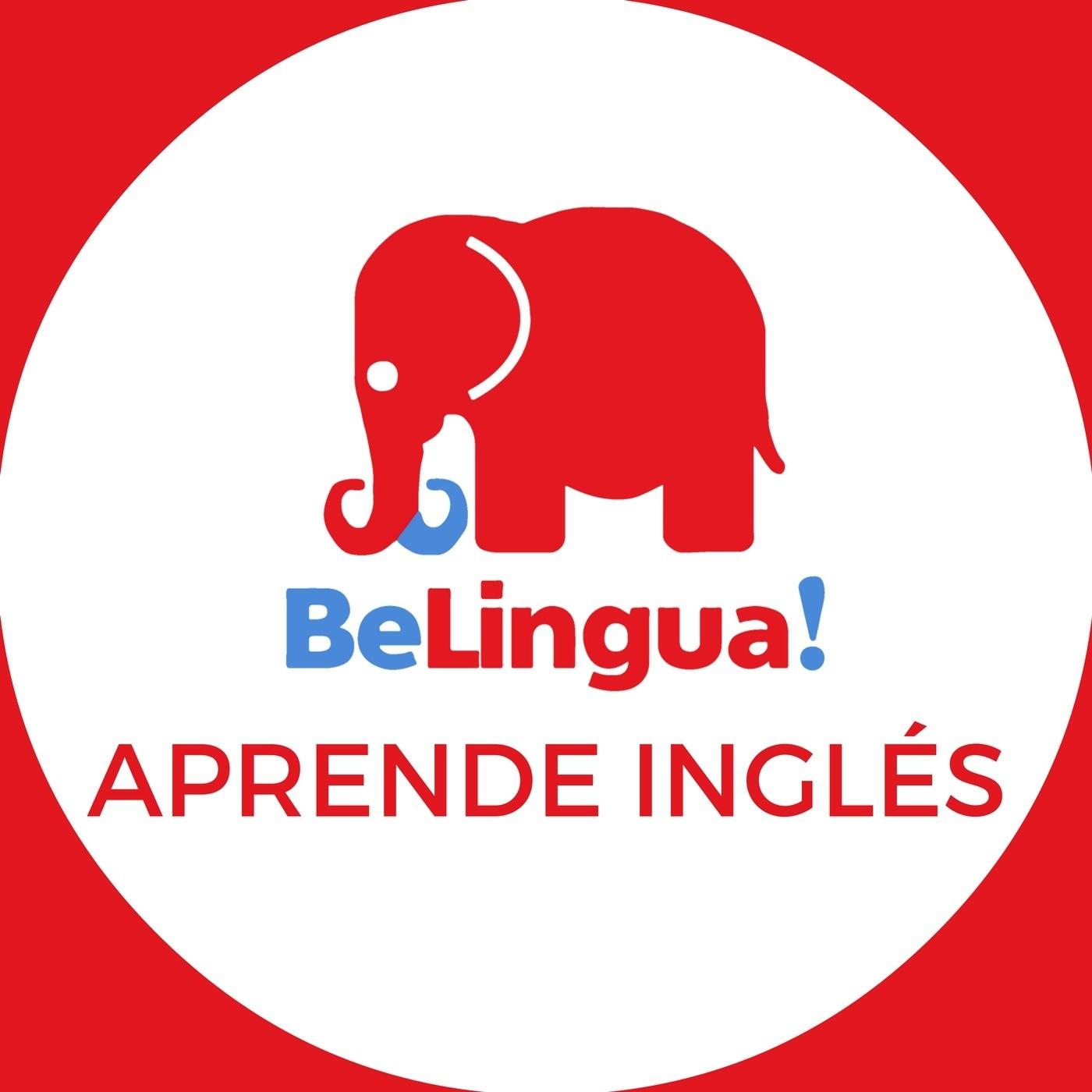 Belingua 4x23 - ¿Qué significa let alone?