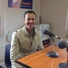 Entrevista a Oscar Pascasio opta premio internacional