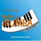 Programa Nadie se salva de la Rumba Viernes 25 de Febrero 2011
