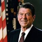 Ronald Reagan, un presidente hecho a medida