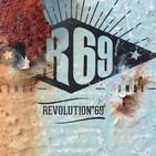 """TONDI Revolution 69 """"La música del diablo. Parte 2""""."""