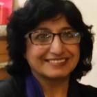 la Profesora iraní Nazanin Armanian, en Hoy por Hoy Villena