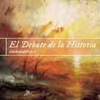#12 - Fernando del Rey y la retaguardia roja