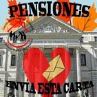 Ni pactos ni triquiñuelas - ¡Las pensiones son básicas y se defienden!