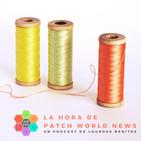Episodio Piloto - La hora de Patch World News