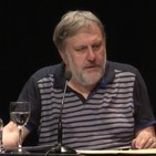 Slavoj Zizek en el CBA: Alegato a favor de un socialismo burocrático