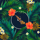 Jamon Iberico 3x30 Tropicalle Charme