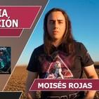 NADA DE TEORÍA, TODO CONSPIRACIÓN con Moisés Rojas