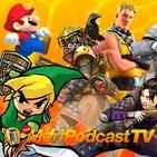 MeriPodcast 12x20: El fenómeno APEX y Nintendo Direct