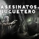 Los Asesinatos del Juguetero (2 de _) || Acto 1: Madrid, 18 de Diciembre de 1926