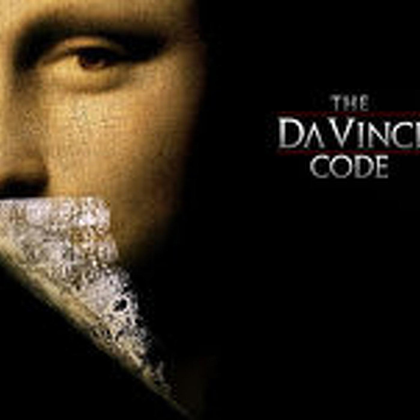 El Código Da Vinci Voz Humana [5de10]