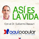 ¿Cruzada contra la homeopatía? Despejamos muchos argumentos con el dr. Gualberto Díaz 09-09-2018 @asieslavidablog