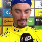 Tour de Francia   14ª etapa   Tourmalet