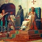 La borrascosa vida de ciertos Papas