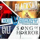DeVCast   Ep 01   Podcast sobre videojuegos españoles