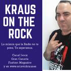 Kraus on the rock 7