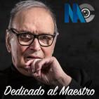 NaC 4x29: Homenaje al Maestro Ennio Morricone - Snowpiercer (temporada 1) - La Orden (temporada 1)