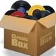 JukeBox Music / CLASSIC BOX 104-A