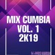Mix cumbia vol.1 (2k19)