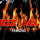 Rock & raul radio programa 9 letra i